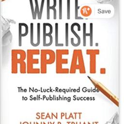 Preparing for Authorpreneurs