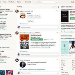 Reviews: the social proof of self-publishing