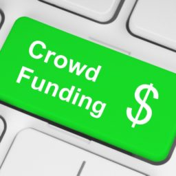 Crowdfunding: strategies for outreach